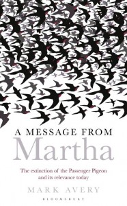 A Sparrowhawks Lament - A Message for Martha - David Cobham