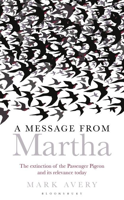 A Message for Martha