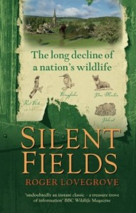 Silent Fields by Roger Lovegrove