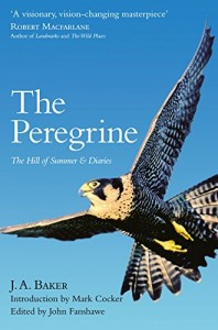 The Peregrine by J.A.Baker