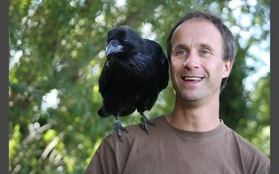 Lloyd Buck – World Famous Bird Trainer